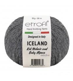 Etrofil Iceland Gri Melanj 06091