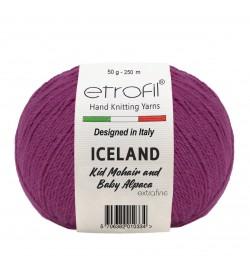 Etrofil Iceland Fuşya 06093