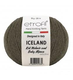 Etrofil Iceland Açık Kahve 06095