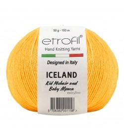 Etrofil Iceland Hardal 70420