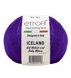Etrofil Iceland Mor 70614