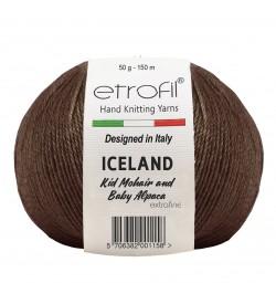 Etrofil Iceland Kahve 70708