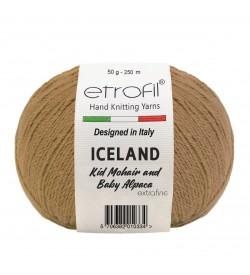 Etrofil Iceland Bej BL1027