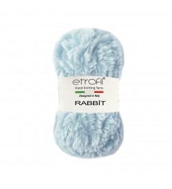 Etrofil Rabbit Bebe Mavi 70552