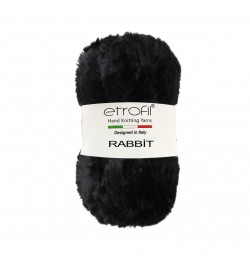 Etrofil Rabbit Siyah 70906