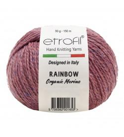 Etrofil Rainbow Koyu Pembe RN012