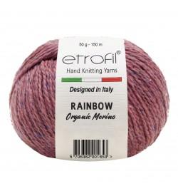 Etrofil Rainbow Pudra RN018