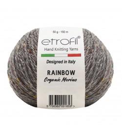 Etrofil Rainbow Orta Gri RN129