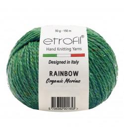 Etrofil Rainbow Yeşil RN163