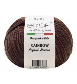 Etrofil Rainbow Koyu Kahve RN164
