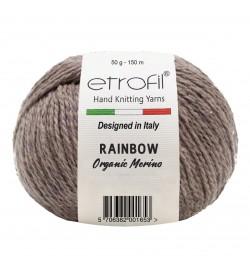 Etrofil Rainbow Gri Bej RN165