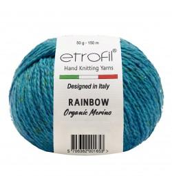 Etrofil Rainbow Petrol RN166