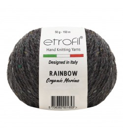 Etrofil Rainbow Koyu Füme RN167
