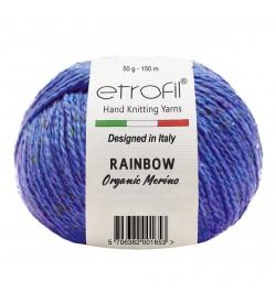 Etrofil Rainbow İndigo RN169
