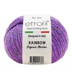 Etrofil Rainbow Mor RN170