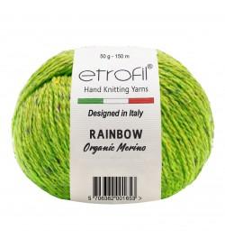 Etrofil Rainbow Fıstık Yeşili RN172