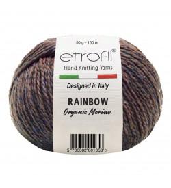 Etrofil Rainbow Kahve RN887