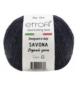 Etrofil Savona Lacivert 84985