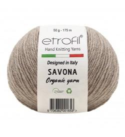 Etrofil Savona Solgun Kahve Melanj 92408