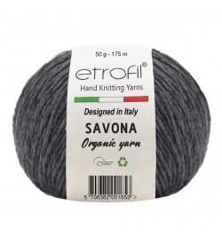 Etrofil Savona Koyu Gri SV1270