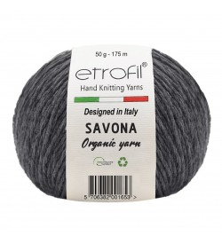 Etrofil Savona Antrasit SV1160