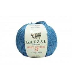 Gazzal Baby Cotton 25 - 3431