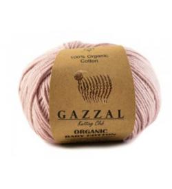 Gazzal Organic Baby Cotton 416