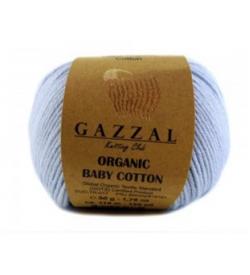 Gazzal Organic Baby Cotton 417