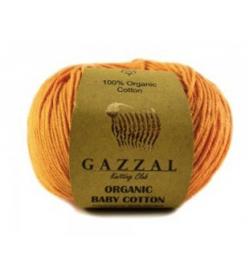 Gazzal Organic Baby Cotton 418