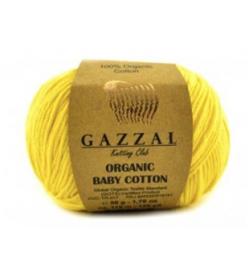 Gazzal Organic Baby Cotton 420