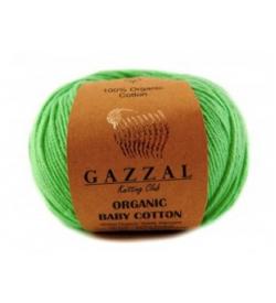 Gazzal Organic Baby Cotton 421