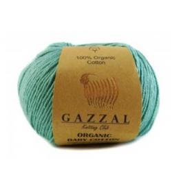 Gazzal Organic Baby Cotton 422
