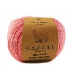 Gazzal Organic Baby Cotton 425