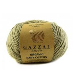 Gazzal Organic Baby Cotton 431