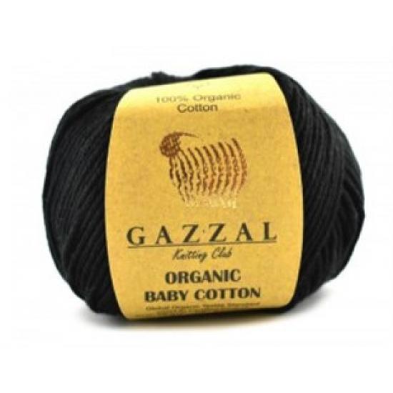 Gazzal Organic Baby Cotton 430
