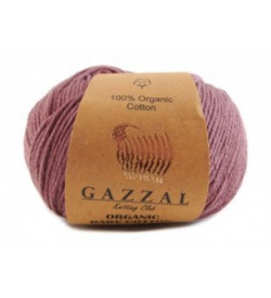 Gazzal Organic Baby Cotton 433