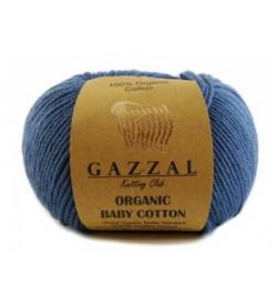 Gazzal Organic Baby Cotton 434
