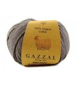 Gazzal Organic Baby Cotton 435