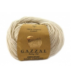 Gazzal Organic Baby Cotton 436