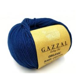 Gazzal Organic Baby Cotton 437