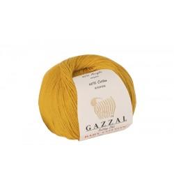 Gazzal Baby Cotton Bal Köpüğü Bebek Yünü-3447