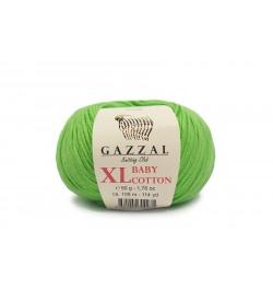 Gazzal Baby Cotton XL 3427XL