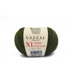 Gazzal Baby Cotton XL 3463XL