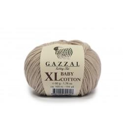 Gazzal Baby Cotton XL 3446XL
