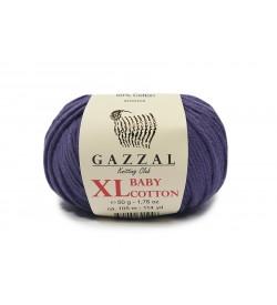 Gazzal Baby Cotton XL 3440XL