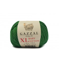 Gazzal Baby Cotton XL 3456XL