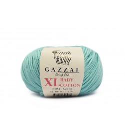Gazzal Baby Cotton XL 3452XL
