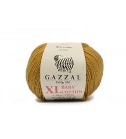 Gazzal Baby Cotton XL 3447XL