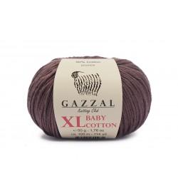 Gazzal Baby Cotton XL 3455XL