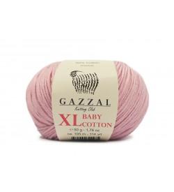 Gazzal Baby Cotton XL 3444XL